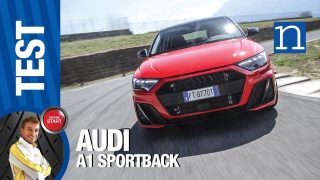 Audi RS3 sound + launch control ! | Test RS 3 2018 - newsauto tv