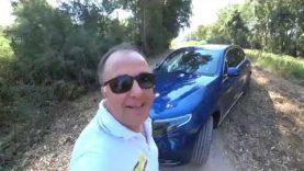 Mercedes EQC 400 4Matic | Suv 4×4 elettrico | Auto elettrica | Prova nuovo SUV elettrico