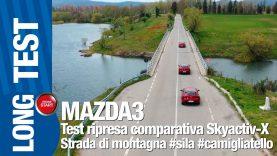 SILA Calabria LONG-TEST_2019_Mazda3_SILA